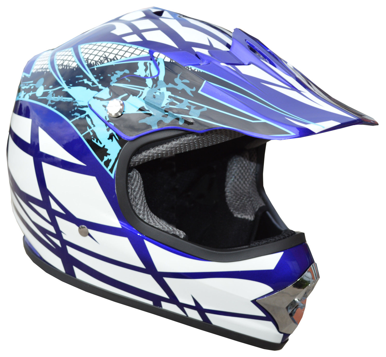 Motocross Helmets Kids Youth :: KIDS YOUTH MOTOCROSS